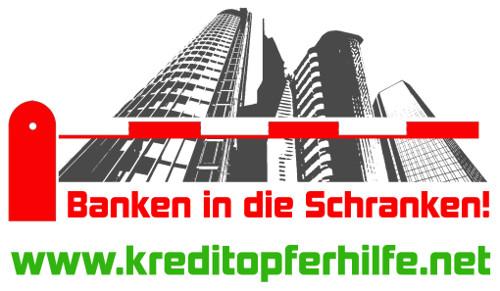 Kreditopferhilfe Logo